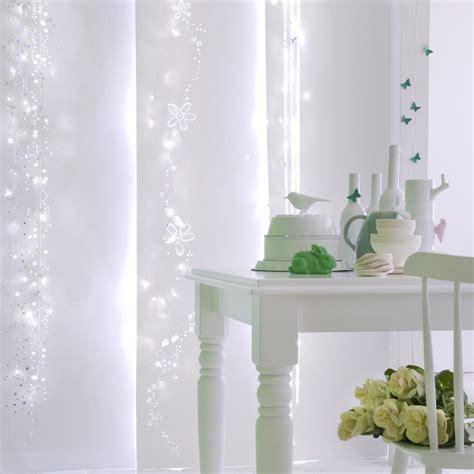 Rideau Papier by Des Rideaux En Papier Lumineux