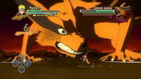 imagenes de naruto el zorro de 9 colas de pequeo imagenes tiernas naruto shippuden ultimate ninja storm 3 naruto vs zorro