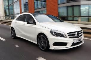mercedes a220 cdi amg sport review auto express