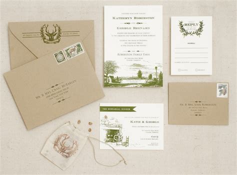 make your own handmade wedding invitations 15 magnificent custom wedding invitation printing which