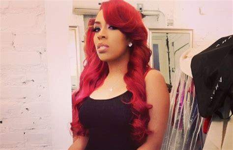 k michelle hairstyles pictures k michelle love and hip hop hairstyles www pixshark com