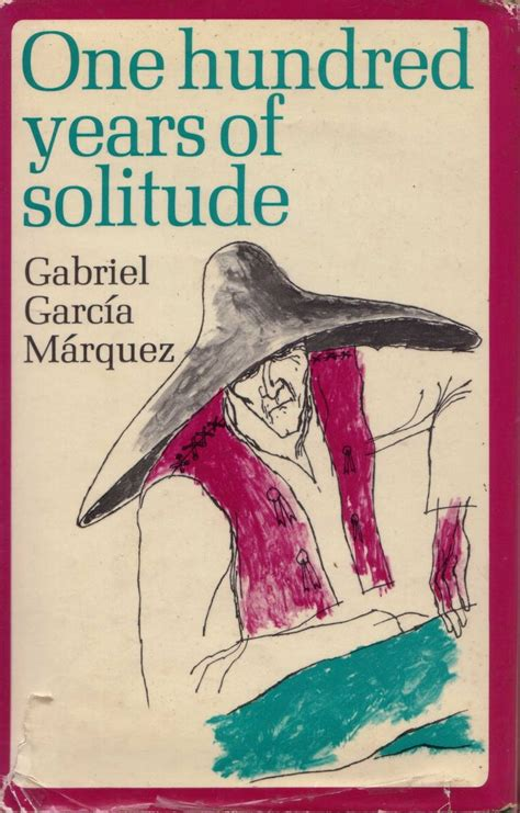 libro one hundred years of one hundred years of solitude british first edition 1970 gabriel garcia marquez http
