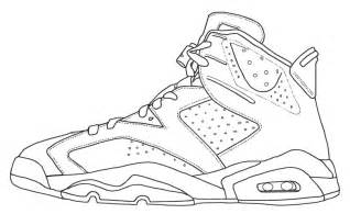 5th Dimension Forum View Topic Official Air Jordan Jordans Coloring Pages
