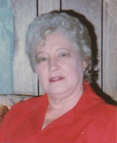 obituary for mildred blankenship gilbert funeral home