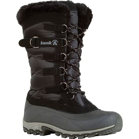 s kamik boots kamik snowvalley winter boot s backcountry
