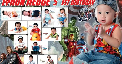 avengers photo booth layout avengers sample tarpaulin layout get layout