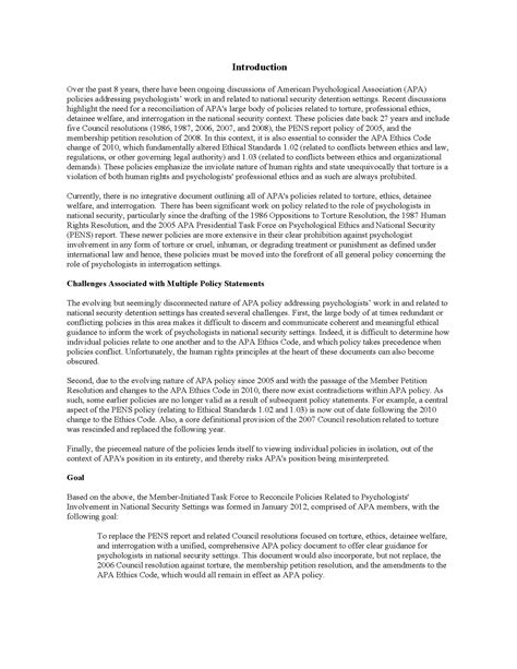 apa format executive summary template best photos of executive summary apa format exle apa