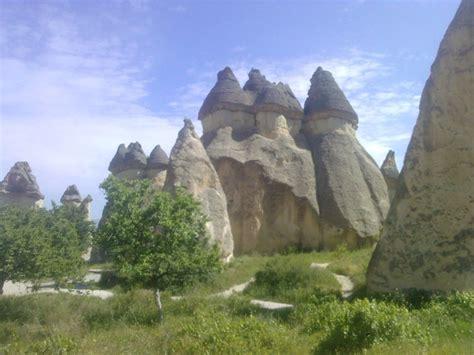 camini delle fate turchia camini delle fate zelve viaggi vacanze e turismo