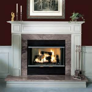 Wood For Fireplace Wood Fireplaces This Wood Burning Fireplace Has A G