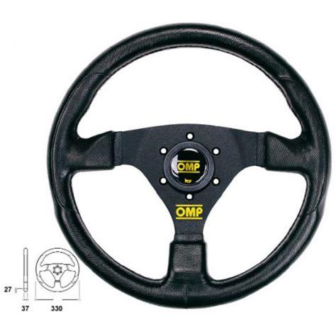 volante omp volant sport omp volant rallye