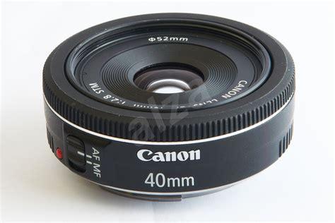 Canon Ef 40mm F2 8 Stm canon ef 40mm f2 8 stm objekt 237 v alza sk