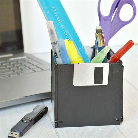 Craft Desk Organizer Floppy Disk Desk Organizer Favecrafts