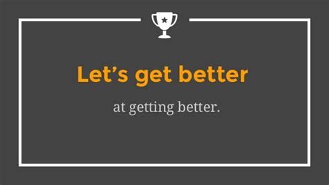 What S Better For Getting A A Cpa Or Mba by Getting Better At Getting Better