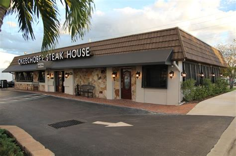 okeechobee steak house west palm fl 1000 images about okeechobee steakhouse on
