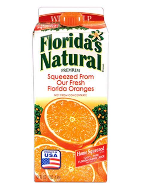 florida s premium home squeezed orange juice review