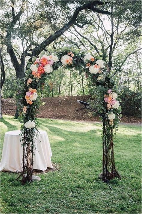beautiful garden wedding ideas 60 best garden wedding arch decoration ideas pink lover