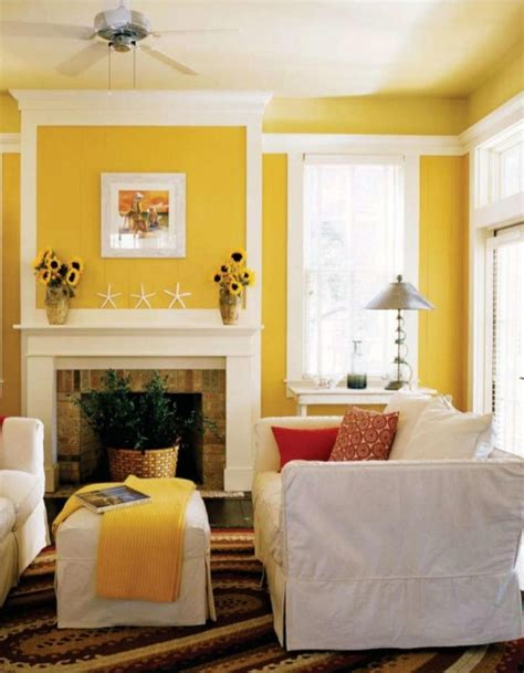 yellow paint for living room contemporary living room design highlighting pretty orange
