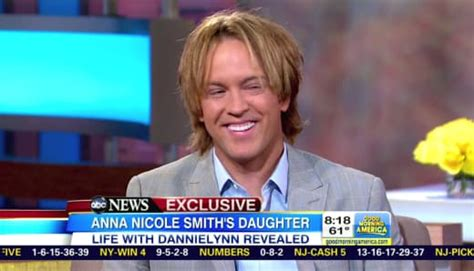Experts Knew Since Last Month That Larry Birkhead Was The by Larry Birkhead Continues Rant Exploitation Of