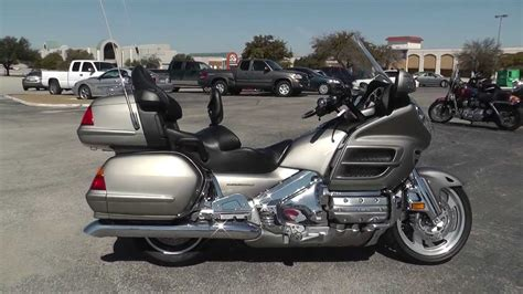 honda goldwing motorcycles for sale 2003 honda goldwing motorcycles sale