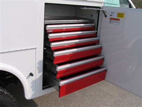 Tool Drawers For Service Trucks by Downloadable Pdf Files