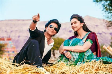 reports of romance between swathi and chennai industrialist film review chennai express livemint