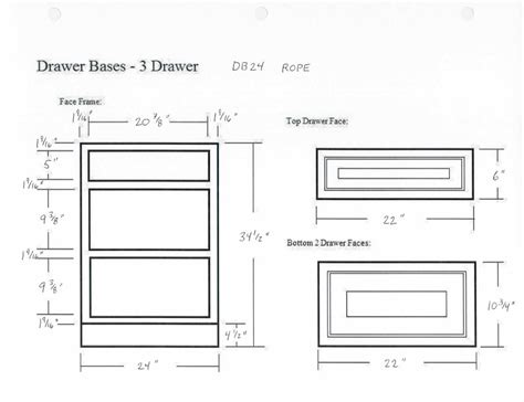 standard base cabinet height how to measure for kitchen cabinet drawers mf cabinets