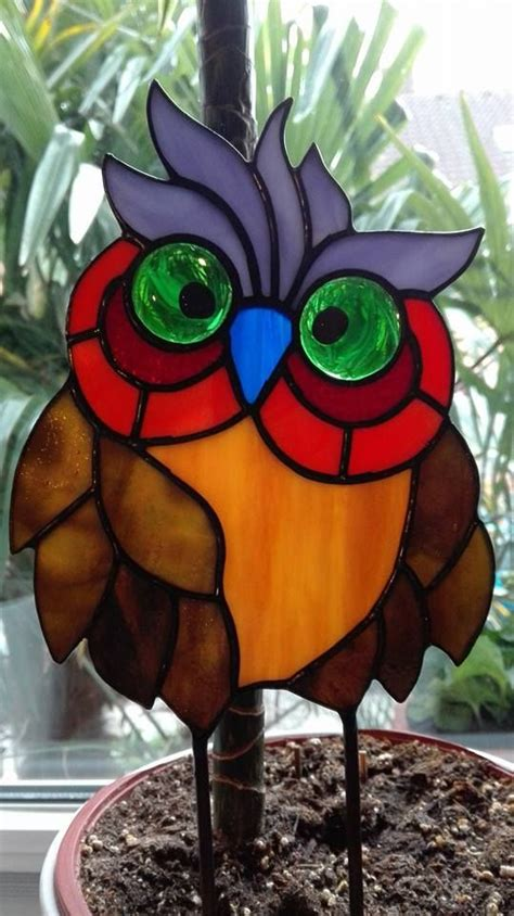 stained glass l parts 499 best stained glass birds images on pinterest