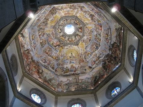 Duomo Florence Ceiling florence duomo ceiling 1280x768 firenze italy