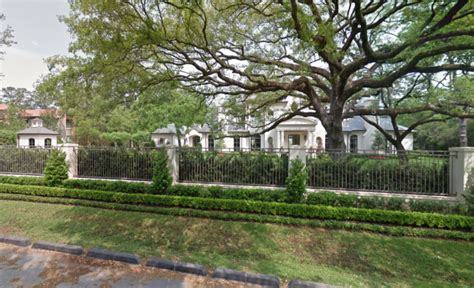 joel olsteen house joel osteen house a gated mansion in houston and net worth