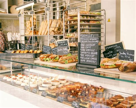 Bakery In by 11 Original And Creative Bakeries In