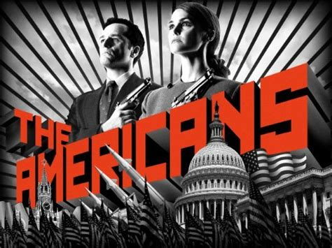 the americans ask what do you think about the tv show quot the americans quot