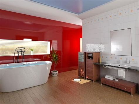red accent bathroom best 25 red accent walls ideas on pinterest red accent