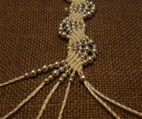 Macrame Techniques - 1303 best diy jewelry images on