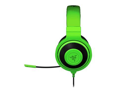 Headphone Razer Kraken Pro razer kraken pro gaming headset headphone for pc laptop mp3 11street malaysia speakers