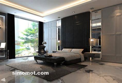 desain kamar galaxy desain interior kamar tidur minimalis modern 10 si momot