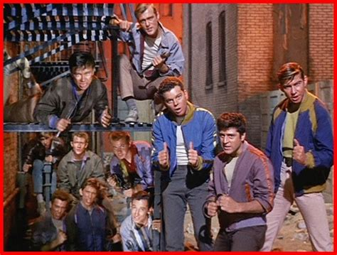 Gee Officer Krupke by West Side Story 1961 Elvis Echoes Of The Past