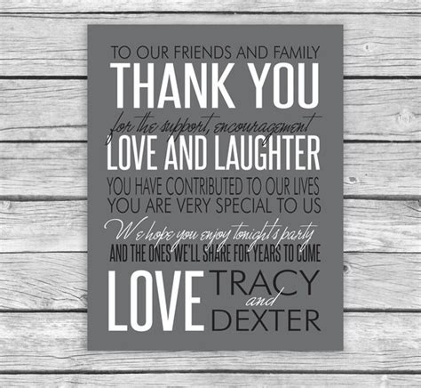 Thank You Letter Wedding Guest wedding welcome bags 9 things you must include for guests