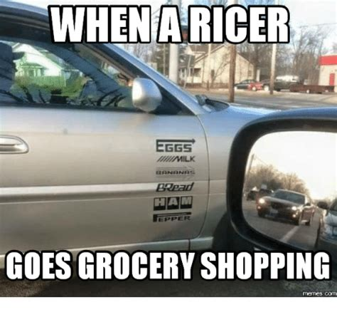 Ricer Memes - 25 best memes about ricers ricers memes