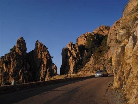 corsica turisti per caso calanches viaggi vacanze e turismo turisti per caso
