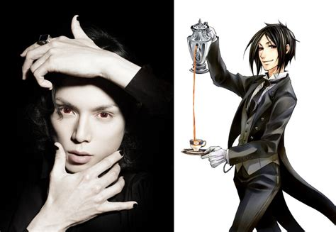 film anime black butler live action kuroshitsuji movie announced animenation