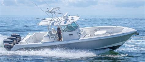 Suzuki Boat 2007 Everglades 350cc Suzuki 300s Sold Gus