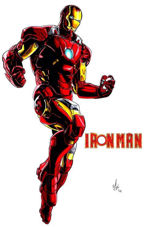 wallpaper cartoon ironman iron man cartoon avengers