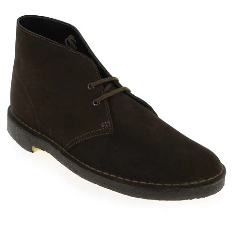 chaussures clarks homme 2018