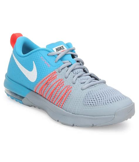 nike air max sport shoes nike air max effort tr gray sport shoes buy nike air max
