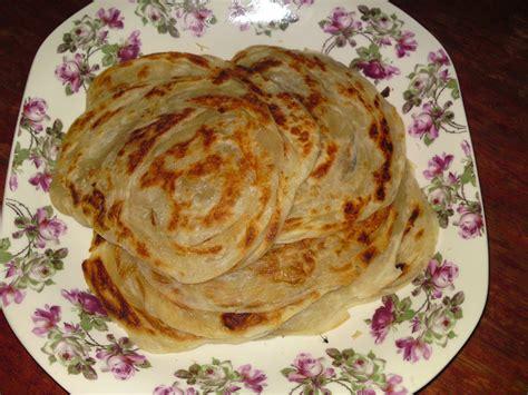 dapur  kampung roti canai kuah dhal