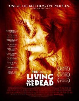 The Dead And The Living the living and the dead 2006
