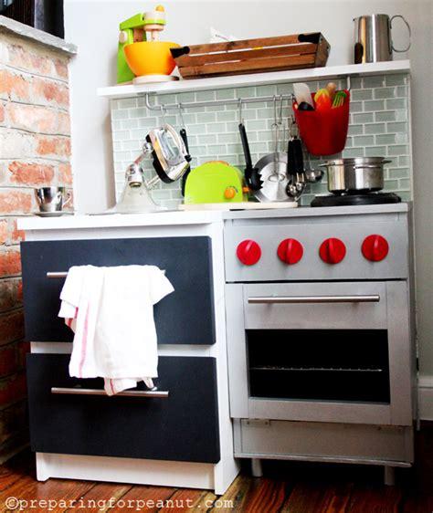 modern play kitchen hello wonderful 12 awesome diy play kitchens