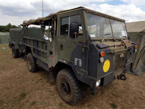 land rover forward control rover 101 images
