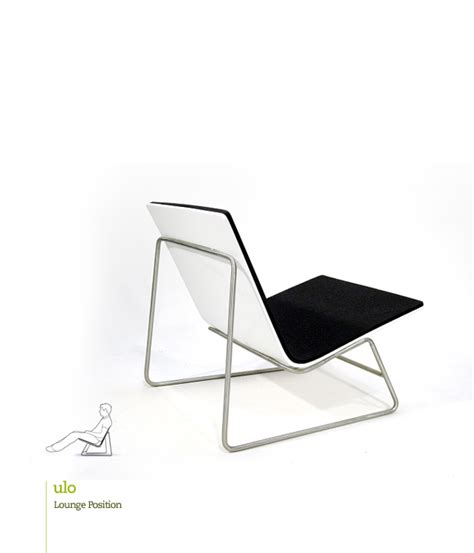 ulo design criteria ulo chair for compact living designboom com