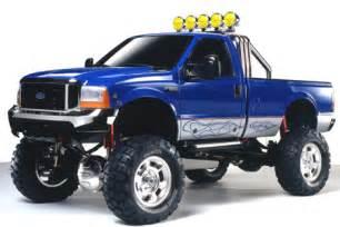 tamiya america item 58372 rc ford f350 high lift 4x4 3spd